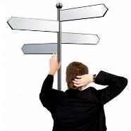 Choix de l'entreprise, Quels types de sociétés puis-je envisager ?