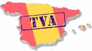 TVA Espagne vs France